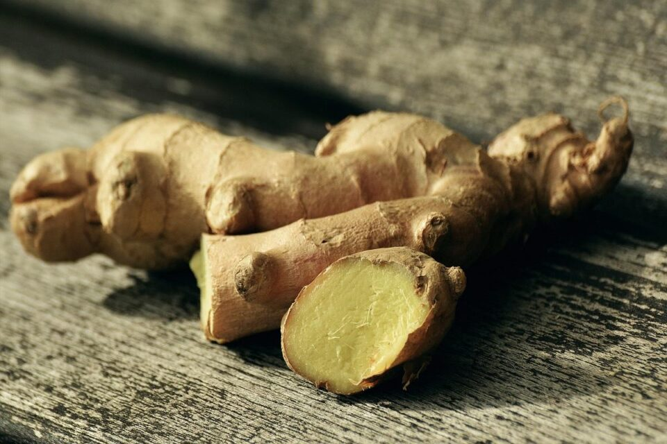8 Reasons To Start The Day With Ginger