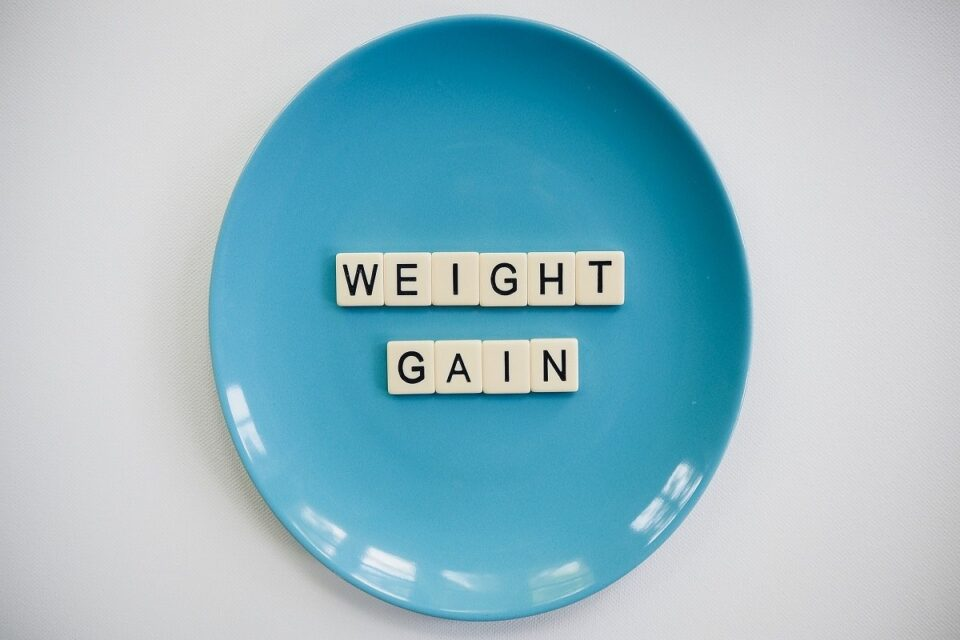 7 Tips To Gain Weight Fast