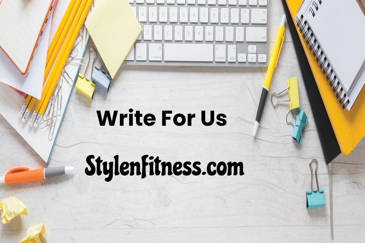 stylenfitness.com