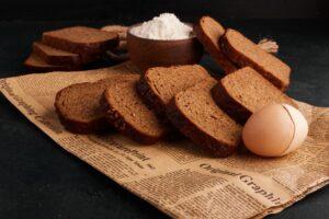 Top Your Avocado Bread with an Egg