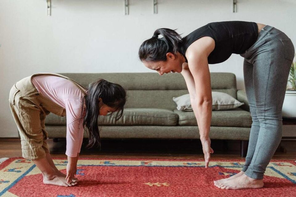 Free And Fun Ways To Improve Your Fitness