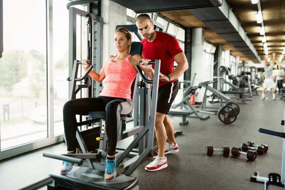 Why Personal Trainer For Fitness Is Important