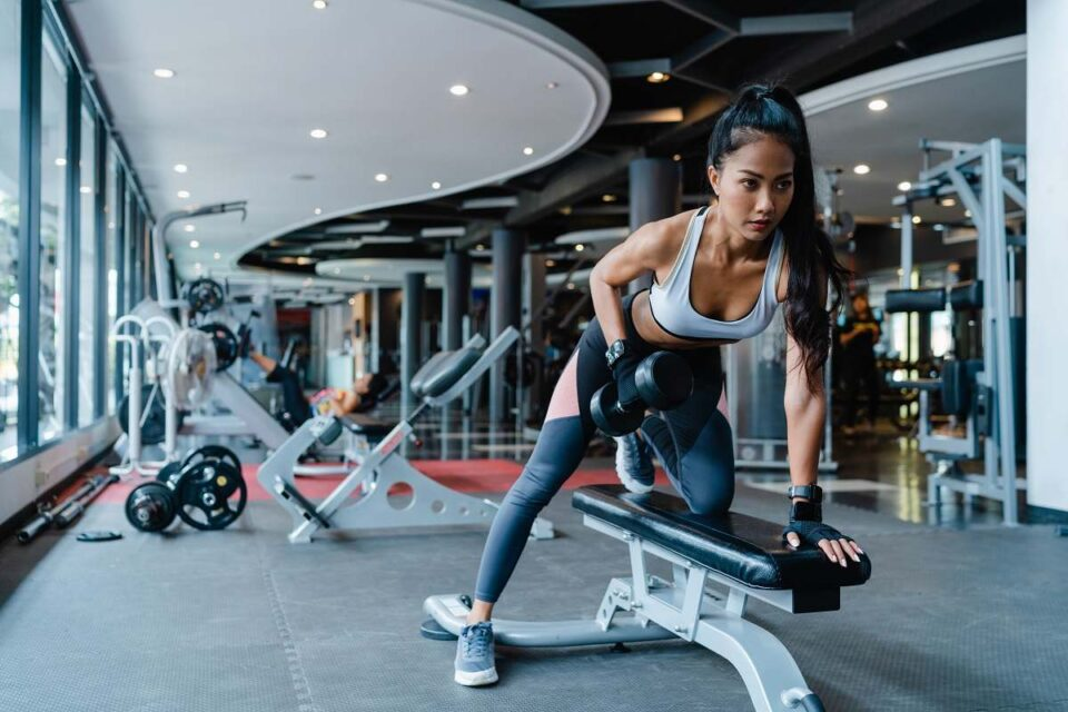 5 HIIT Workouts To Burn Fat Fast
