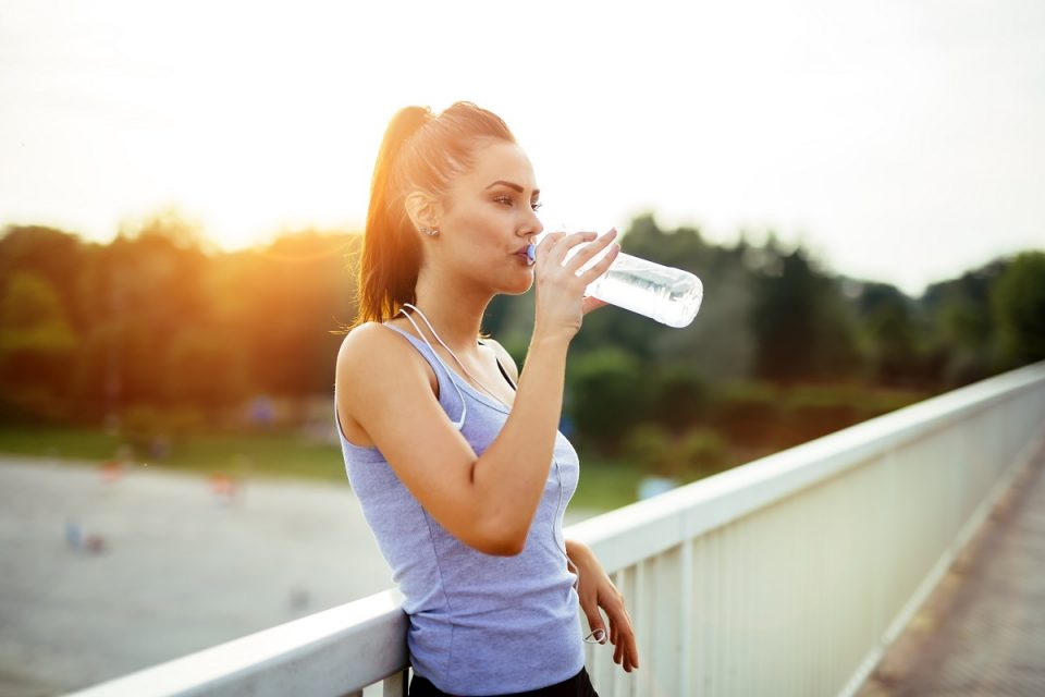 Can Drinking Water Help Erectile Dysfunction?